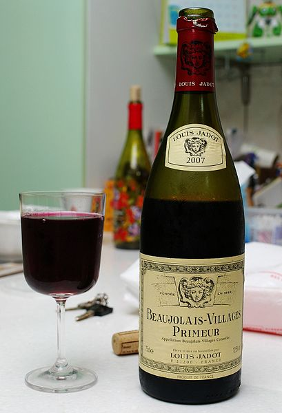 Beaujolais Nouveau: A November Tradition