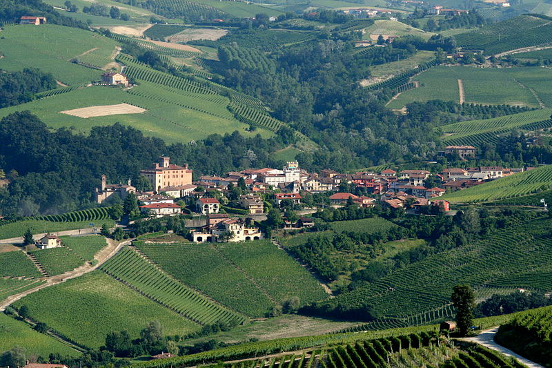 Barolo: King of Italy